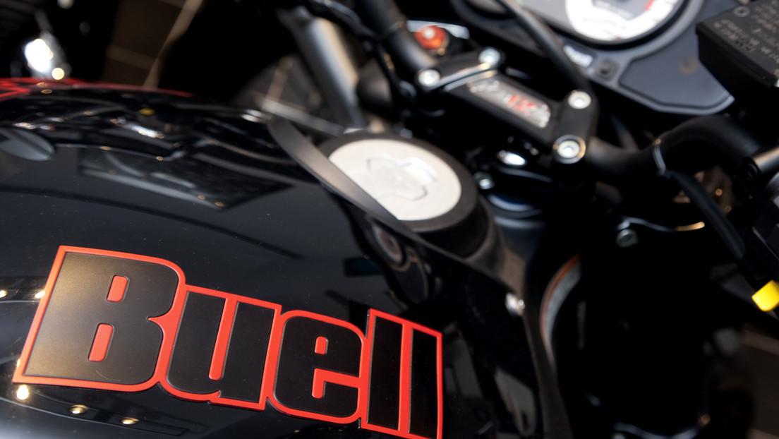 Una motocicleta eléctrica capaz de transformarse en bicicleta: el nuevo proyecto del famoso ingeniero Erik Buell