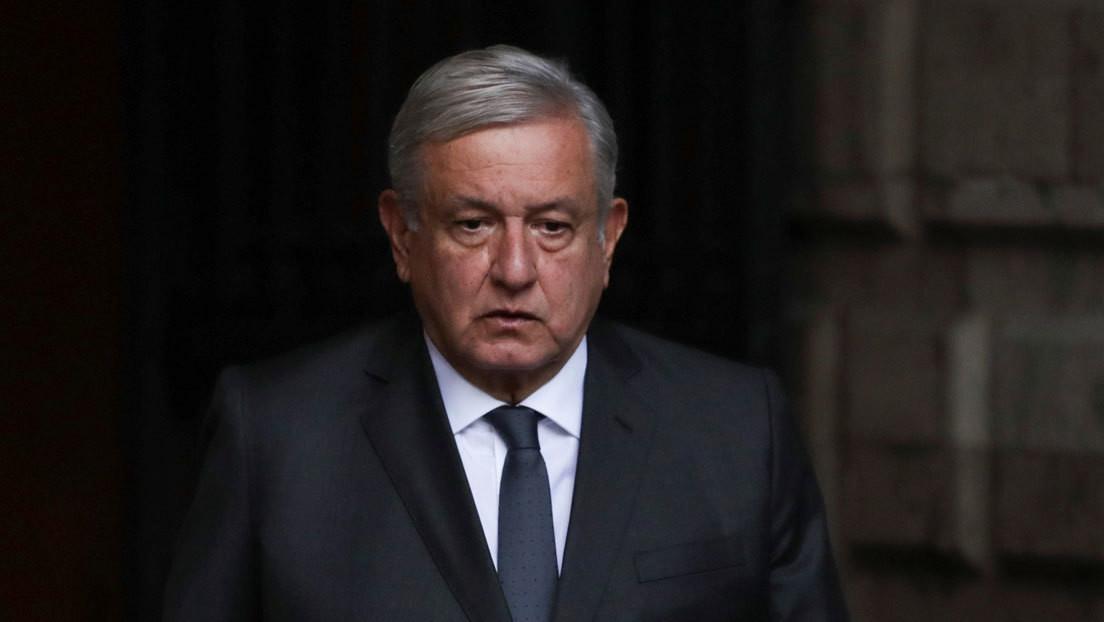 """López Obrador, sobre la investigación de EE.UU. a Salvador Cienfuegos: """"No es posible que se lleve a cabo con tanta irresponsabilidad"""""""