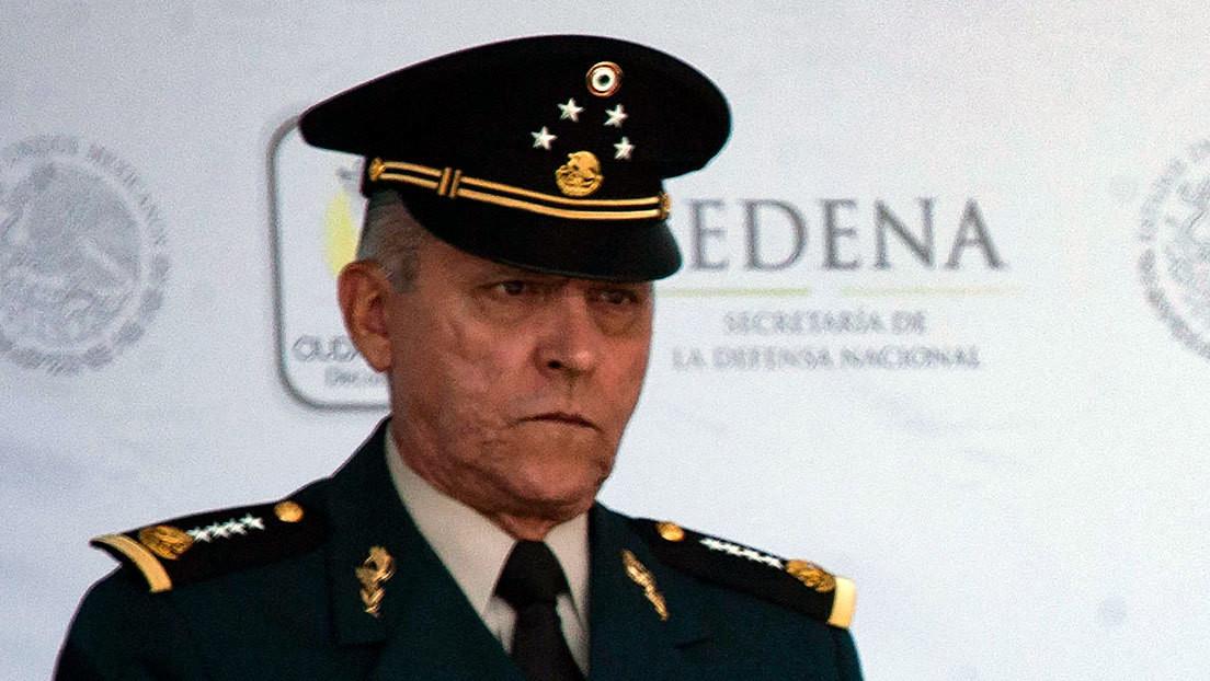 Las 4 inconsistencias más importantes en el expediente de la DEA contra el exsecretario de la Defensa de México