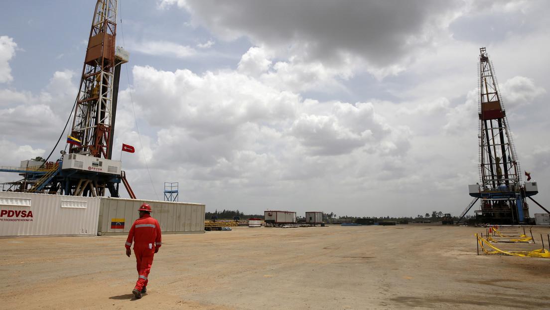 EE.UU. impone sanciones contra tres individuos, 14 entidades y seis buques por su vinculación con el sector petrolero venezolano