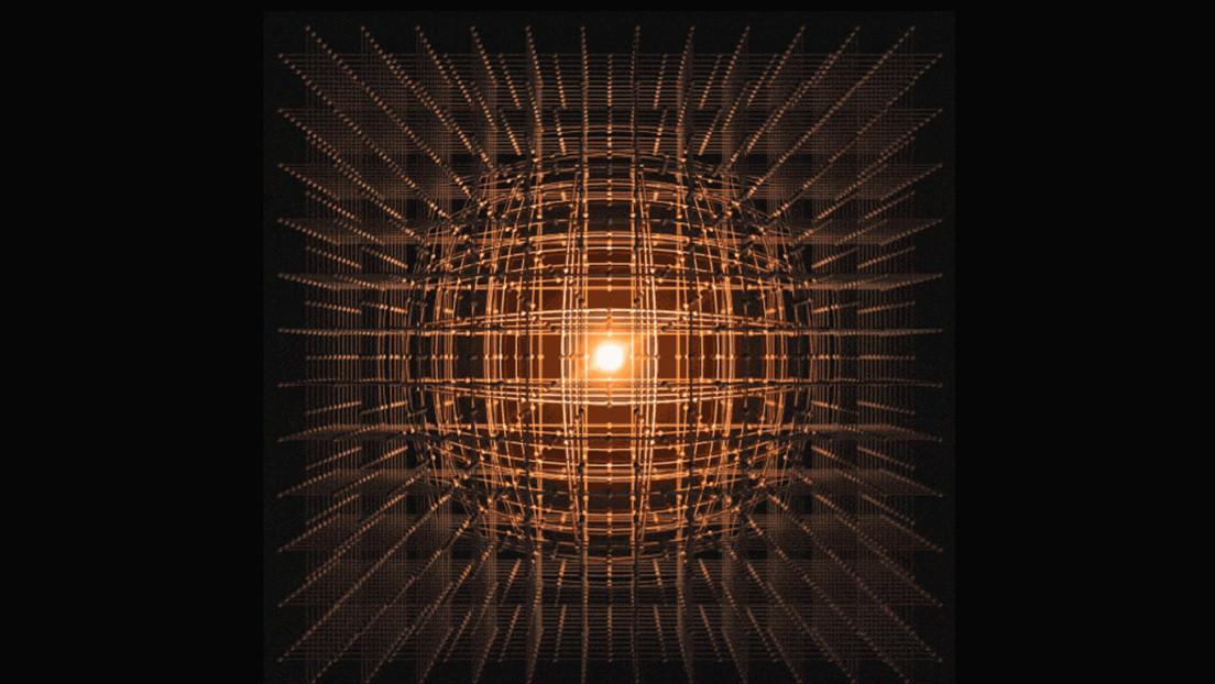 Observan por primera vez una cuasipartícula que previó como concepto un físico de la URSS