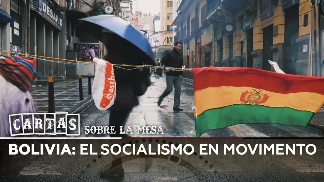 Bolivia: El socialismo en movimiento