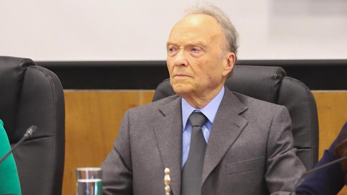"""El fiscal de México dice que irá a juicio contra las autoridades de EE.UU. tras las acusaciones """"ridículas"""" en el caso Cienfuegos"""