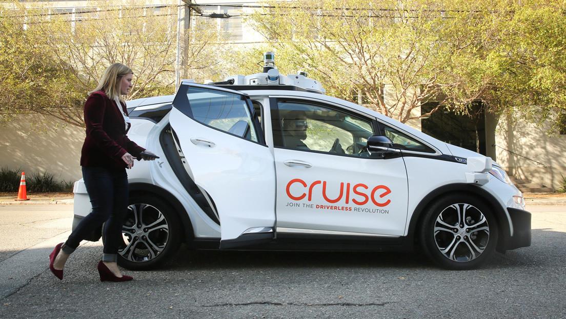 Microsoft invierte en una compañía que ha desarrollado un coche eléctrico sin volante ni pedales
