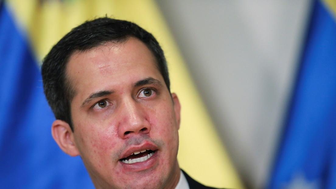 El futuro secretario de Estado de Biden afirma que EE.UU. mantendrá el apoyo a Guaidó en Venezuela