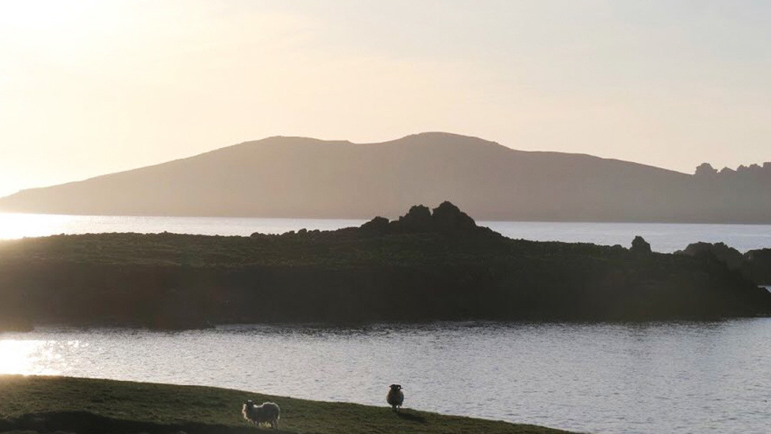 Esta remota isla busca a dos personas para administrar sus casas de huéspedes y su cafetería