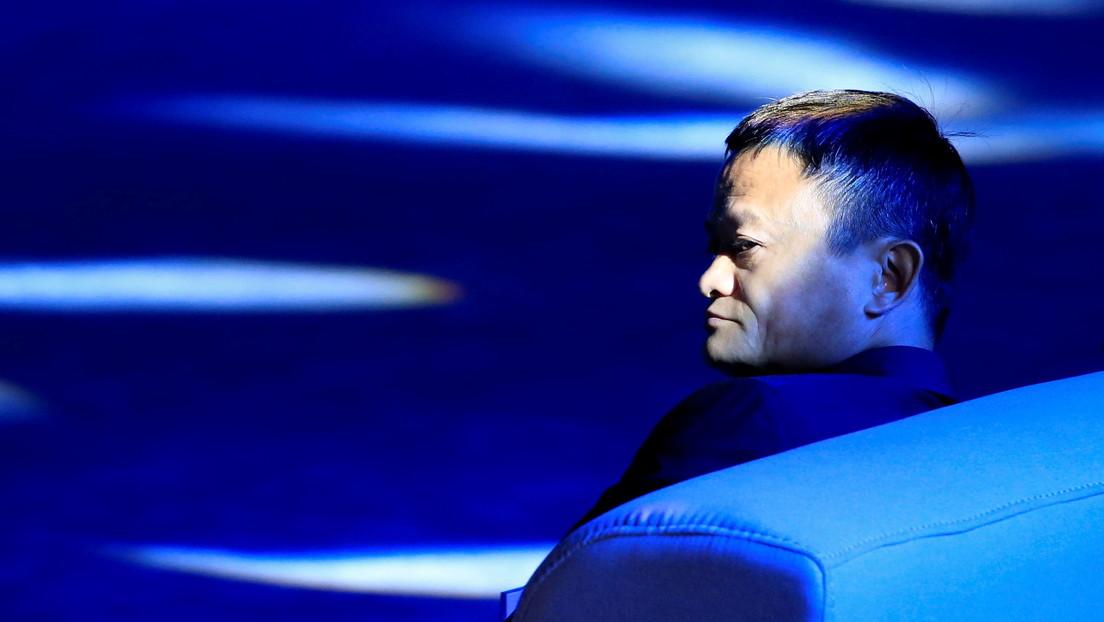 Jack Ma interviene en una videoconferencia tras más de dos meses sin aparecer en público