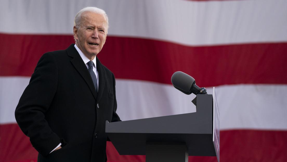 Seguridad sin precedentes, dos maletines nucleares y ausencia de Trump: todos los detalles sobre la investidura de Biden