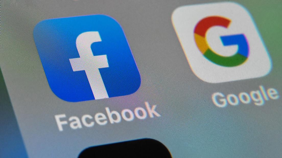'Jedi Blue': El acuerdo secreto que firmaron Google y Facebook