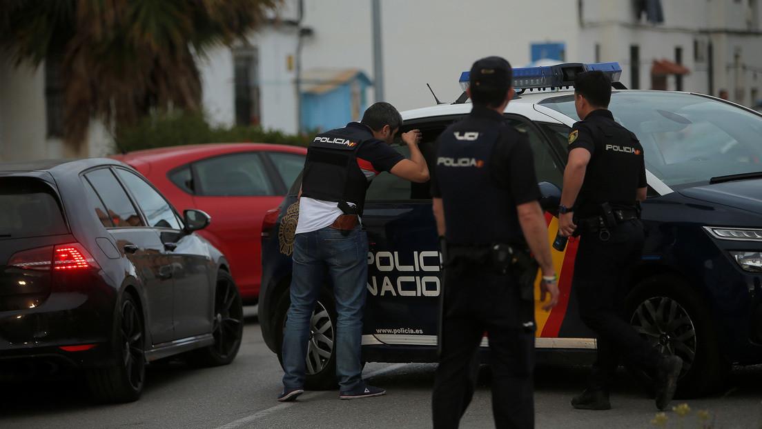 Detienen en España a tres menores por la violación grupal de una compañera de clase de 15 años