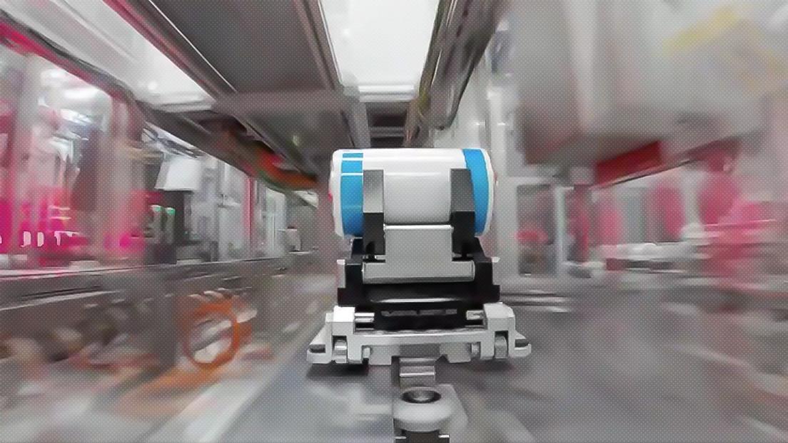Elon Musk muestra el proceso de fabricación de las nuevas celdas de batería de los autos Tesla (VIDEO)