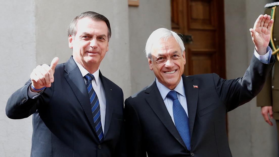 """Fortalecimiento de relaciones y búsqueda de """"confianza"""": Los presidentes latinoamericanos envían sus mensajes a Biden"""