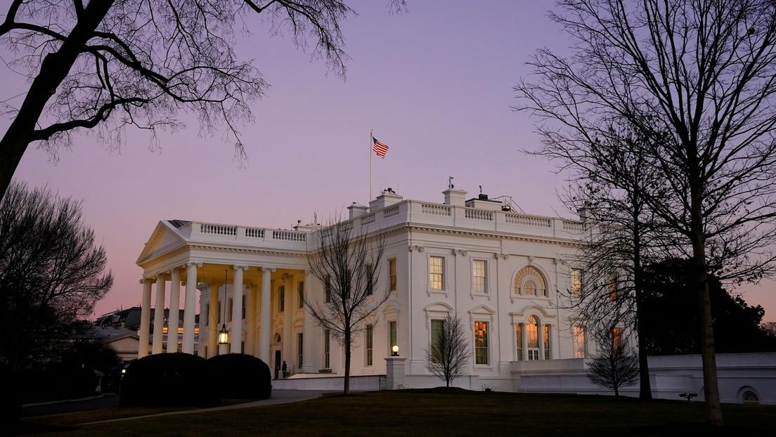 La seguridad de la Casa Blanca está en peligro (por la bicicleta estática con cámara e Internet de Biden)