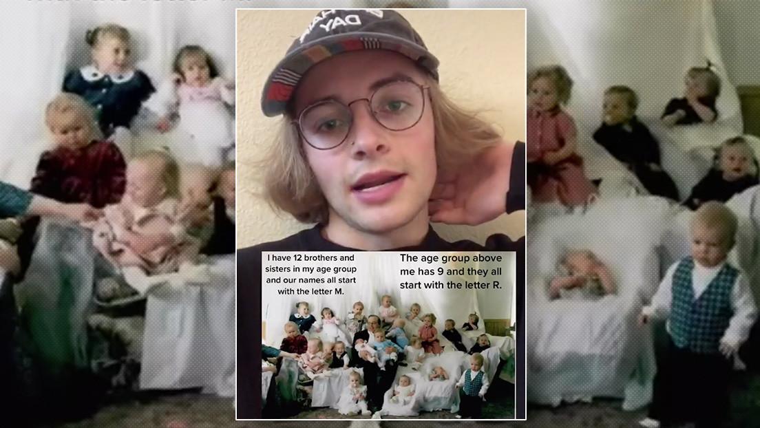 Hijos del 'polígamo más famoso de Canadá' que tuvo 27 esposas revelan detalles sobre su vida familiar con 150 hermanos