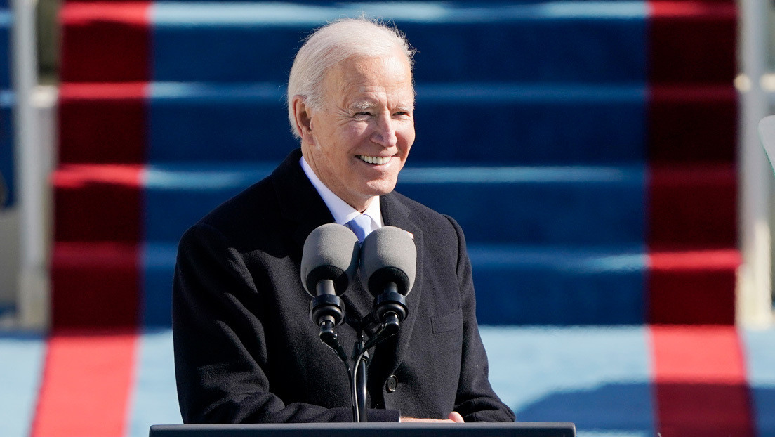 Reducir al trumpismo y fortalecer la alianza con las minorías: los grandes retos de Biden