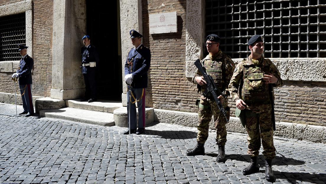 Una gran operación contra la mafia italiana se salda con 48 detenidos entre capos, políticos y empresarios