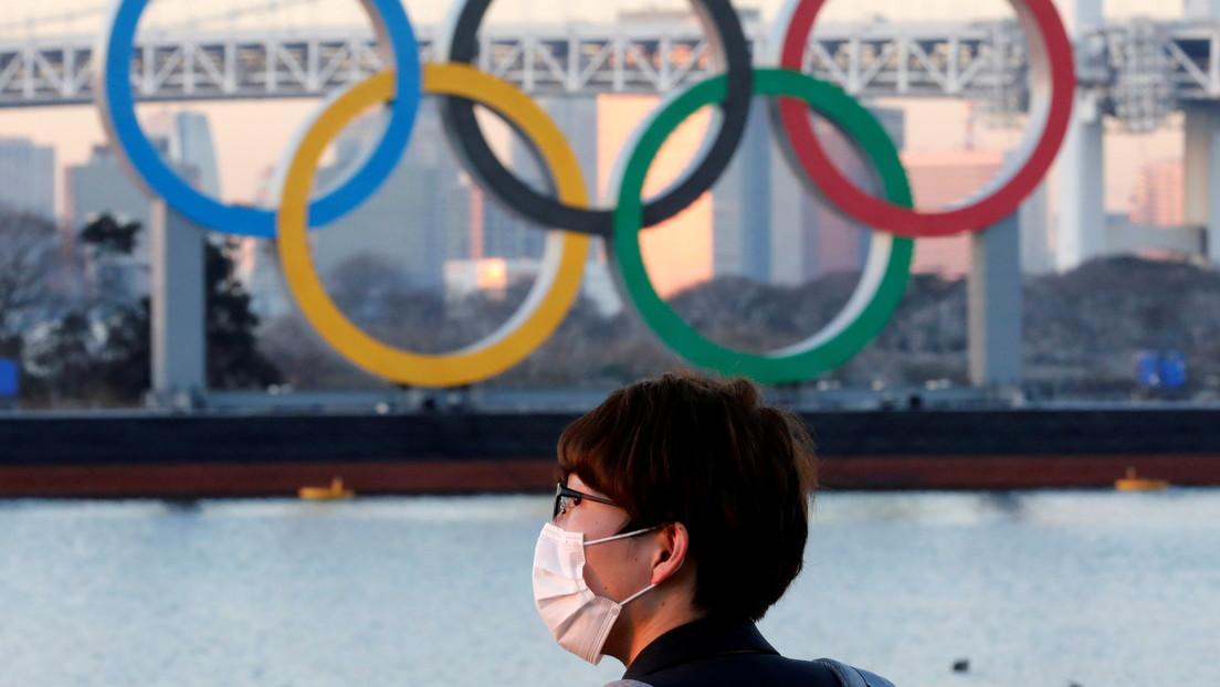 The Times: Japón habría decidido ya que los Juegos Olímpicos de Tokio deberán cancelarse por el coronavirus