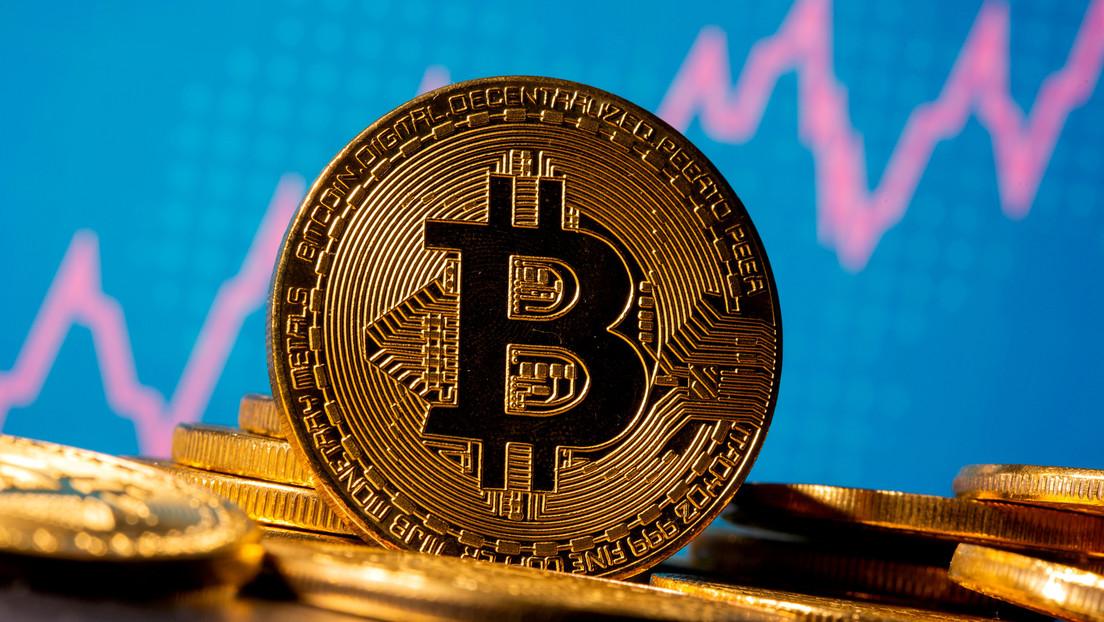 El bitcóin cae por debajo de los 30.000 dólares, su nivel mínimo en casi tres semanas
