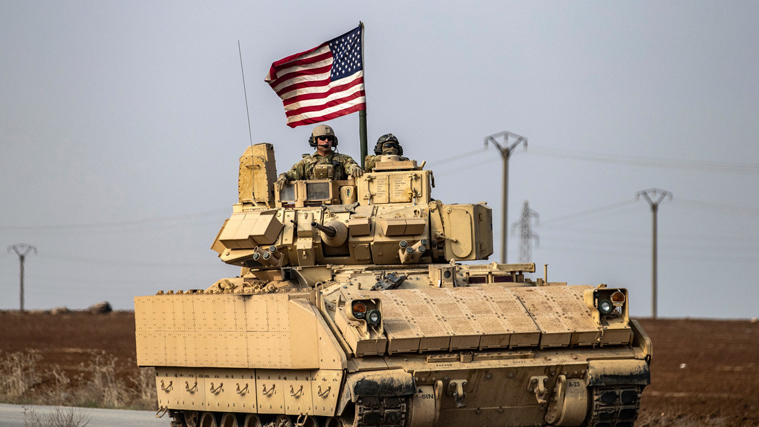 EE.UU. cambia de objetivo en Siria: de buscar un cambio de gobierno a perseguir la destrucción total del Estado