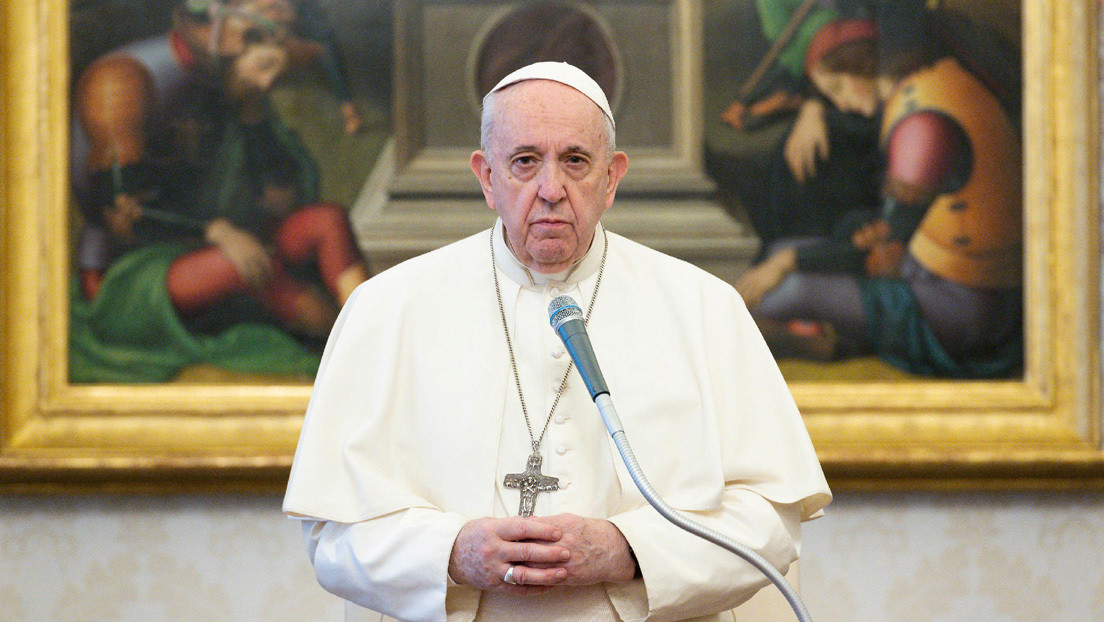 Papa Francisco (Jorge Mario Bergoglio)