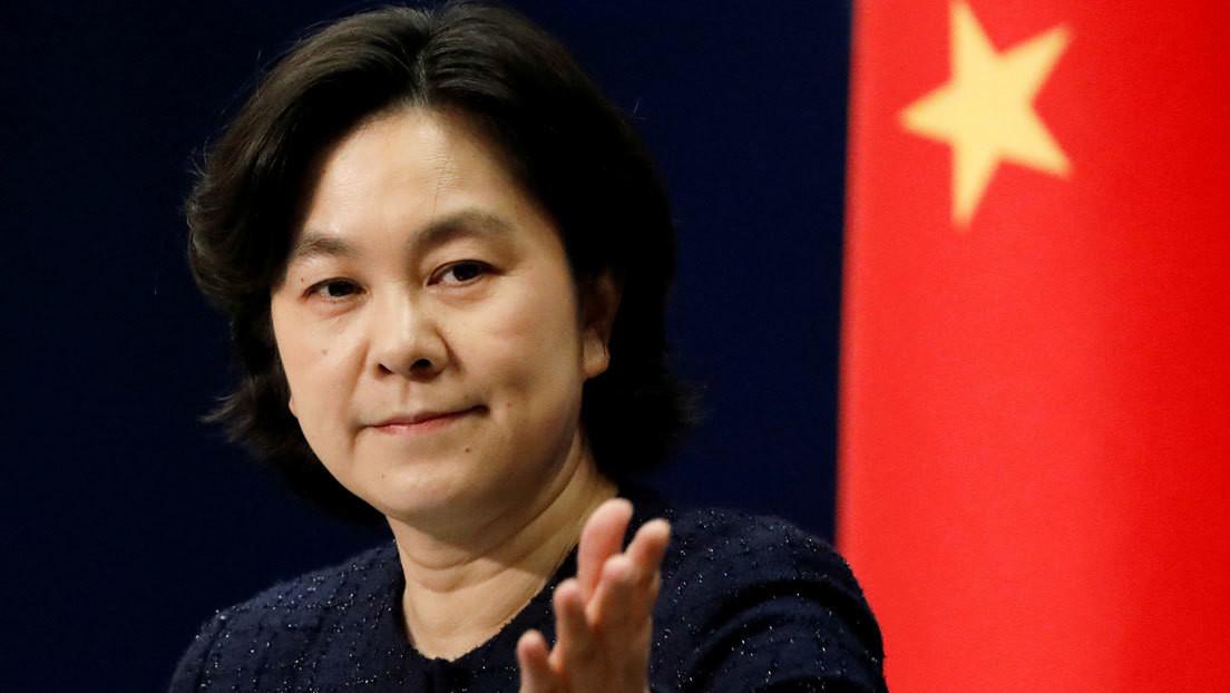 China asegura que nunca será el primero en usar armas nucleares