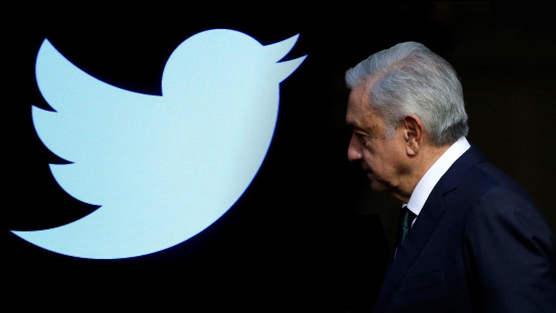 ¿Se terminaron las 'benditas' redes sociales? El conflicto entre López Obrador y Twitter escala en México