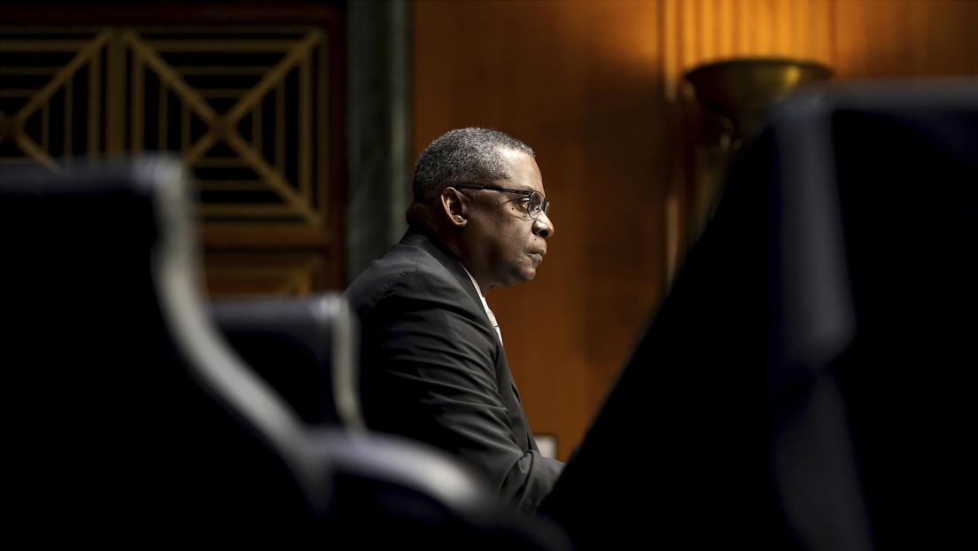 El Senado de EE.UU. aprueba la candidatura de Lloyd Austin para dirigir el Pentágono