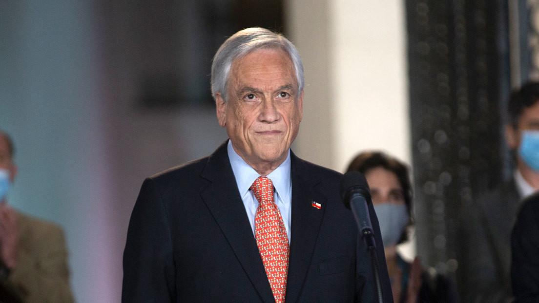 Piñera promulga una ley que permite el retiro anticipado de pensiones de personas con enfermedades terminales en Chile