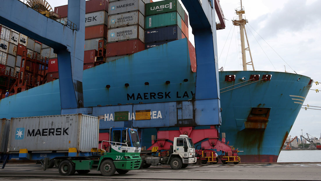 La Cepal afirma que el comercio exterior de América Latina y el Caribe tuvo en 2020 el peor desempeño desde la crisis de 2008