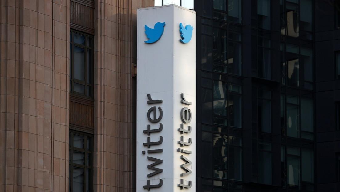 Twitter rechazó peticiones de eliminar pornografía infantil por considerar que no violaba sus políticas