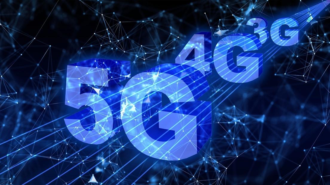 Hologramas 3D y gemelos digitales: las redes 6G impulsrán la era de los terabits