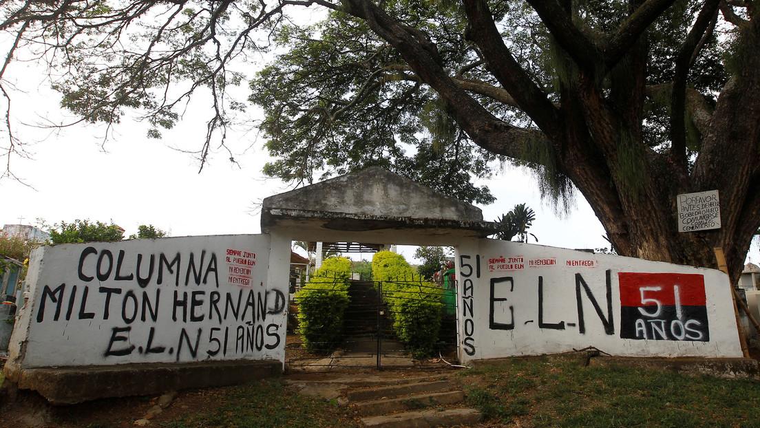 Defensoría del Pueblo de Colombia alerta sobre los desplazamientos por el incremento de la violencia y pide la intervención del Gobierno