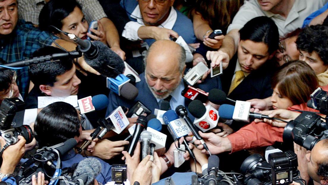 Fallece a los 81 años Juan Guzmán Tapia, el juez que procesó al dictador chileno Augusto Pinochet
