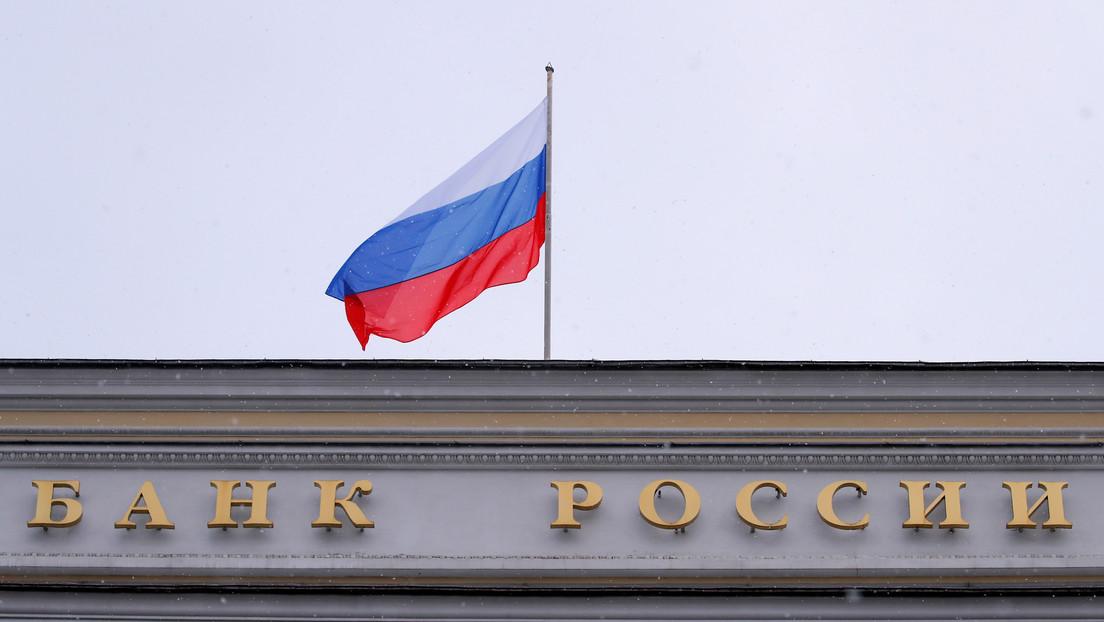 Rusia recorta su deuda externa en 21.300 millones de dólares en 2020