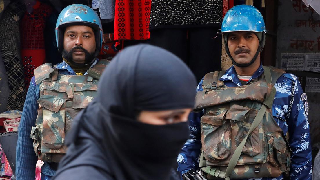 Una ciudad de la India implementará un sistema de reconocimiento facial para detectar expresiones de mujeres acosadas