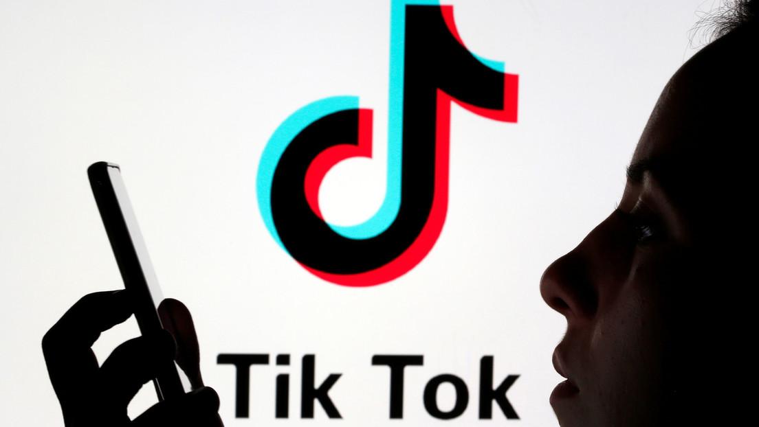 TikTok revisa la orden de las autoridades italianas de bloquear cuentas no verificadas tras la muerte de una niña por un reto viral