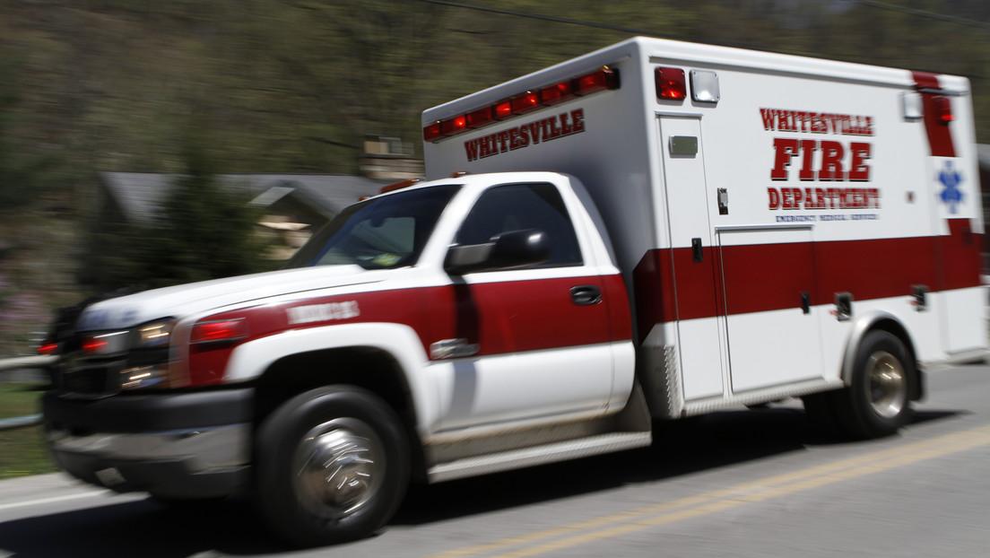 Una mujer en EE.UU. asesina a sus cinco hijos antes de quemar la casa y suicidarse