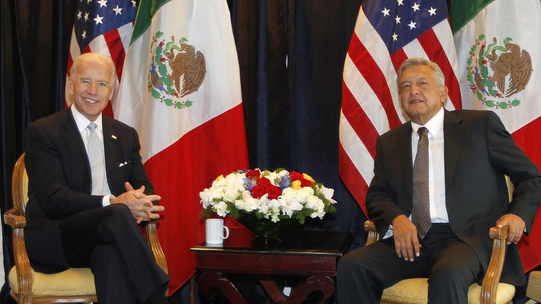 Biden destinará 4.000 millones de dólares a Honduras, El Salvador y Guatemala en ayudas para la migración