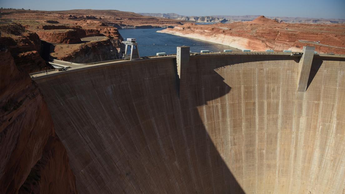 """""""Riesgo emergente"""": La ONU avisa que para 2050 la mayoría de la población vivirá bajo una gran presa obsoleta"""