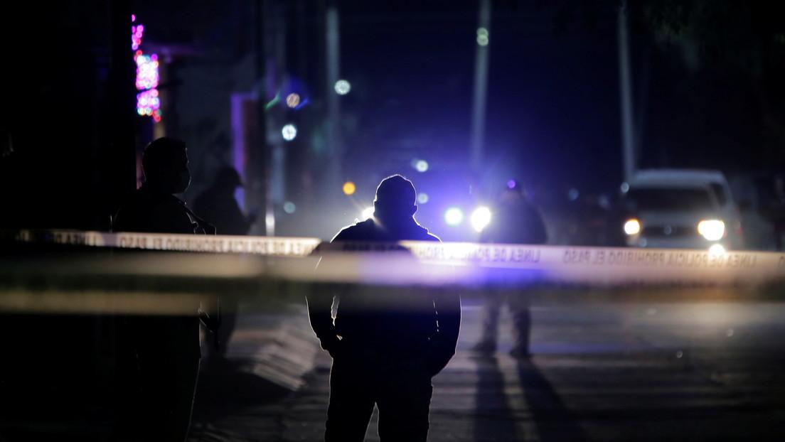 Hallan 19 cuerpos calcinados tras un enfrentamiento en México