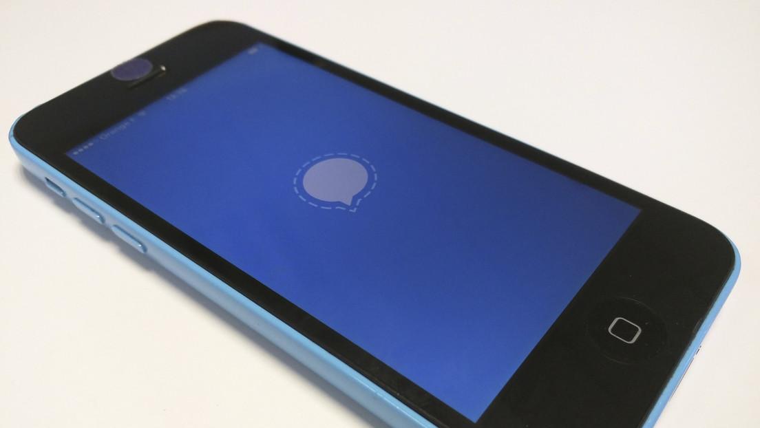 Las cuatro configuraciones de seguridad que debes cambiar cuanto antes si usas Signal o Telegram