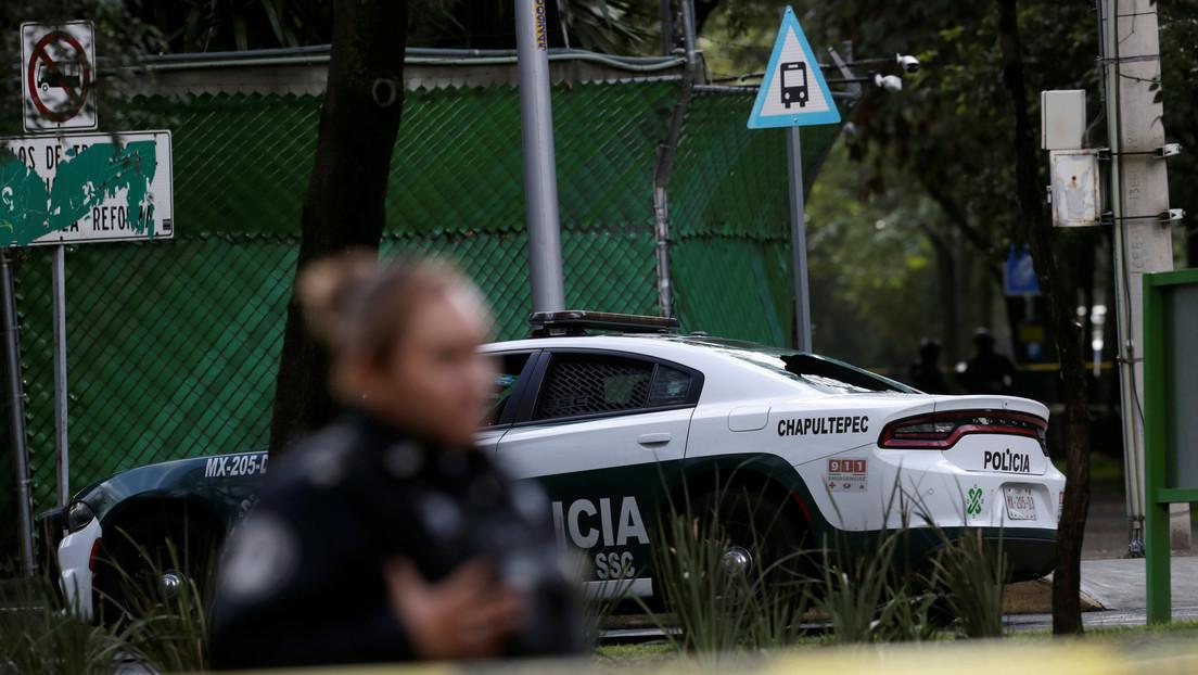 México: Pasajeros hacen justicia por mano propia y matan a golpes a un ladrón en un autobús