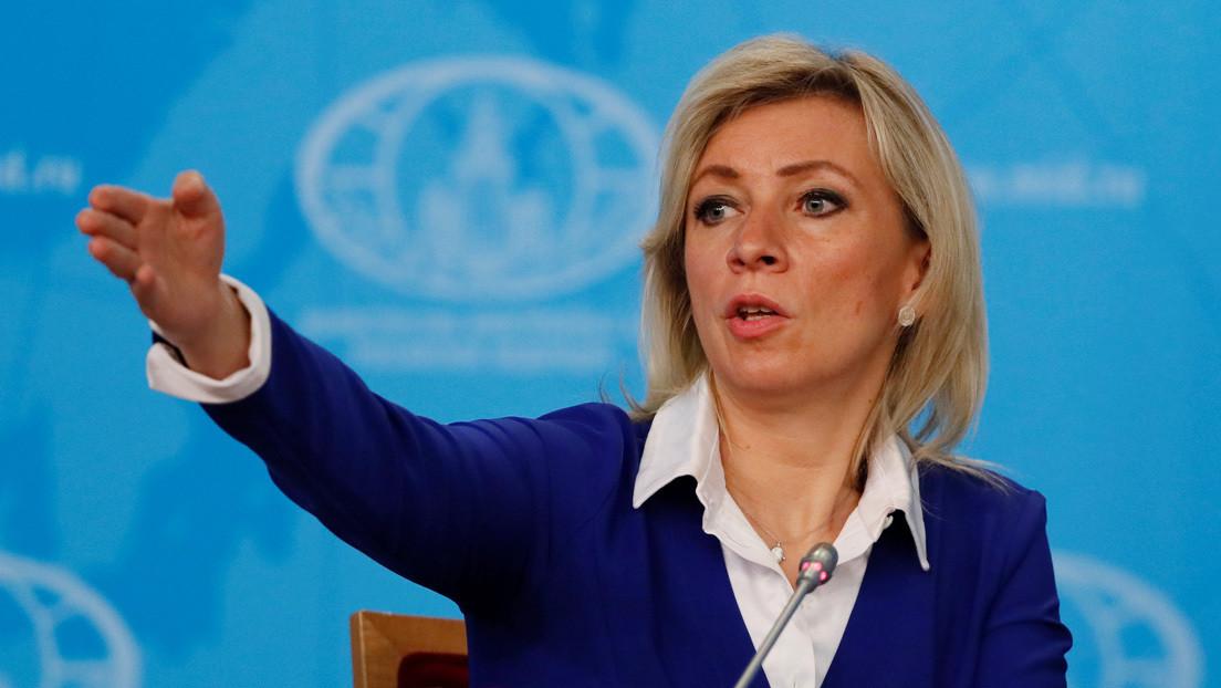 Moscú protesta ante el embajador de EE.UU. por publicaciones de su misión diplomática sobre manifestaciones no autorizadas en Rusia