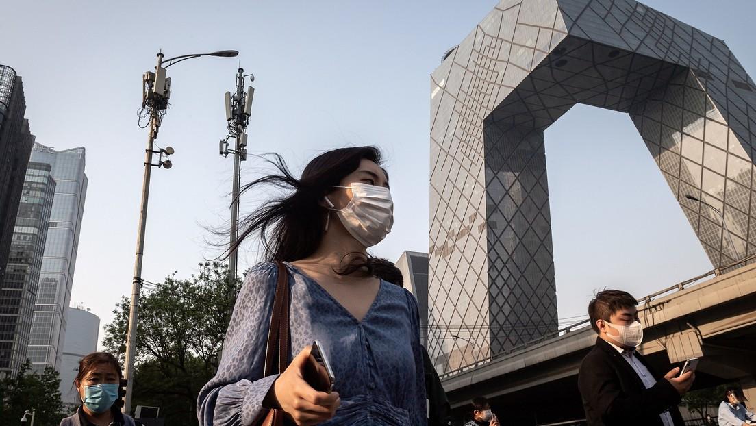 """China planea construir en tres años 30 plantas industriales """"completamente conectadas"""" al 5G"""