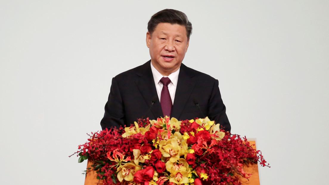 Xi Jinping advierte contra la amenaza de una 'nueva Guerra Fría' y llama a la unidad global frente a la pandemia