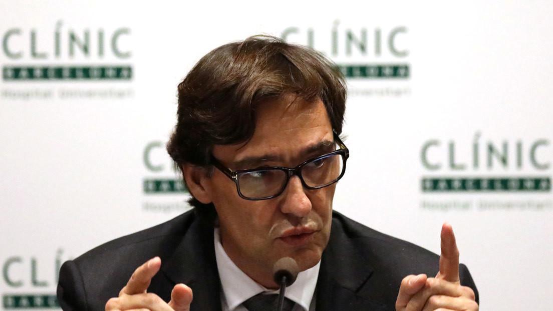 Las razones detrás de la dimisión del ministro de Sanidad en España y por qué provoca tanta polémica