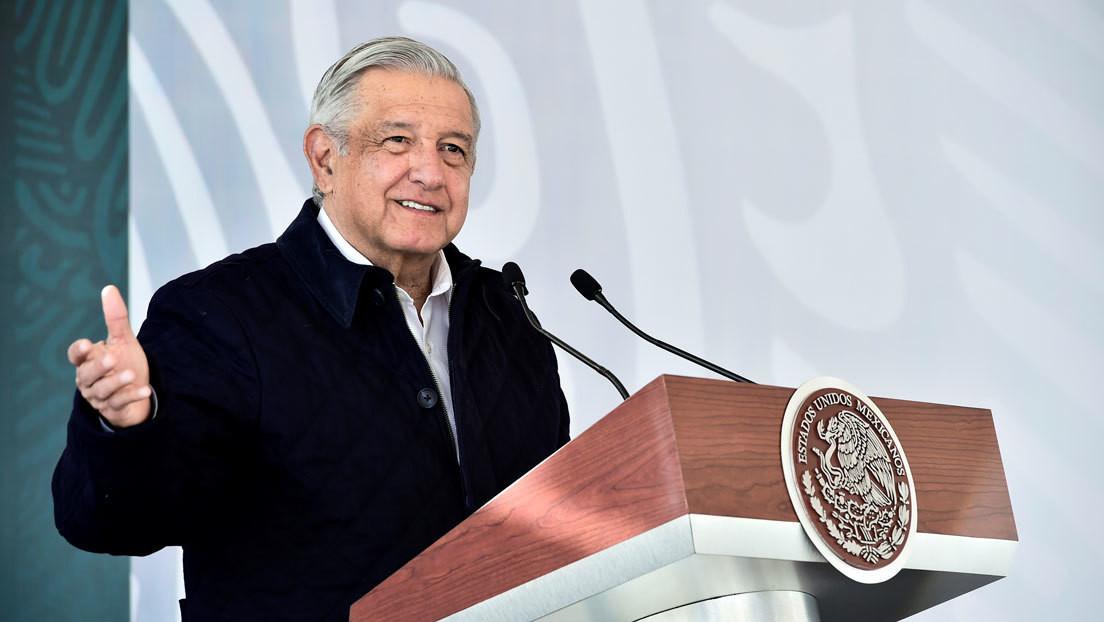 López Obrador anuncia que México recibirá 24 millones de dosis de la vacuna rusa Sputnik V contra el covid-19