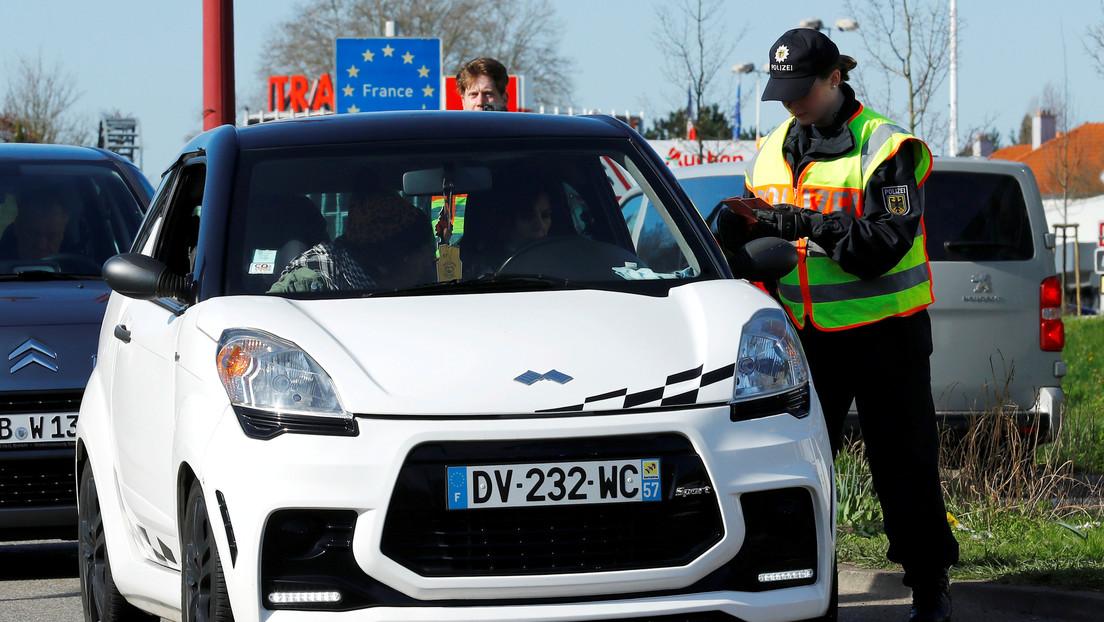 La Comisión Europea endurece las recomendaciones para viajar a la UE y entre los países del bloque
