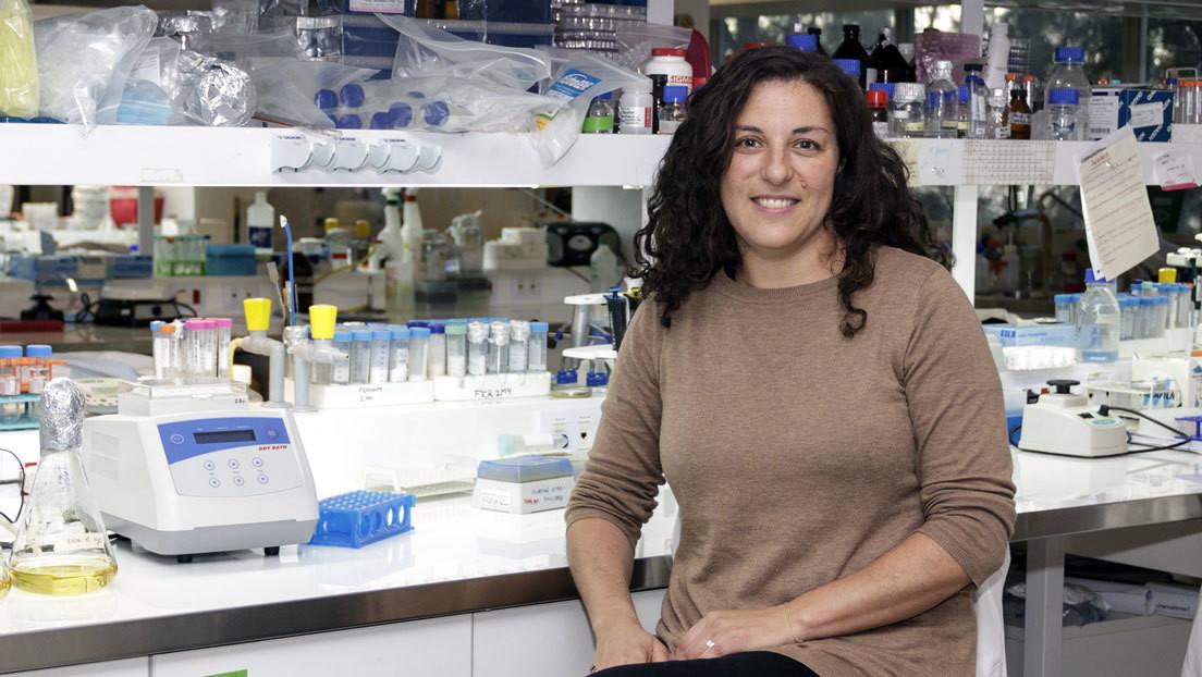 Una científica argentina encabeza la investigación que logra describir cómo ingresa el coronavirus a las células