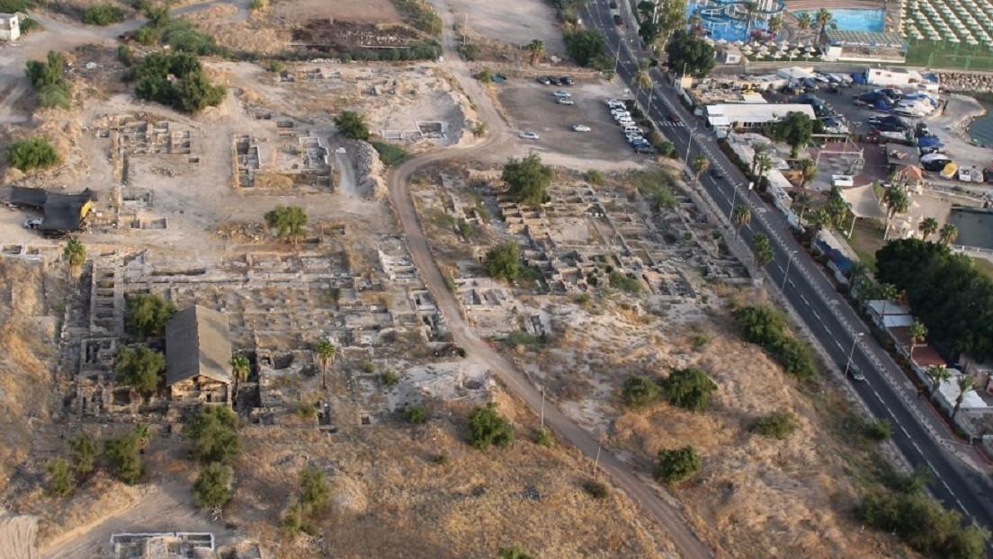 Hallan en Israel una de las mezquitas más antiguas del mundo